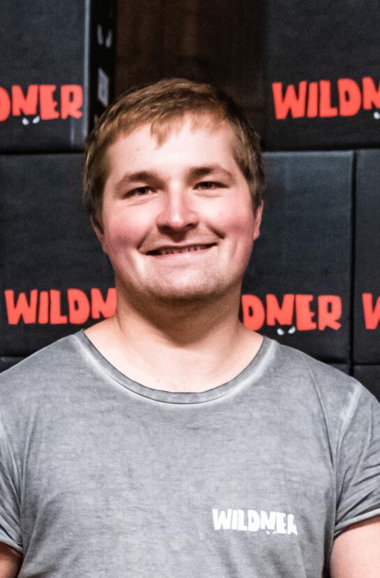 Porträt von Stefan Wildner