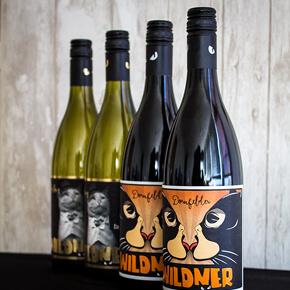4 Flaschen von Weingut Wildner